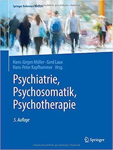 Psychiatrie, Psychosomatik, Psychotherapie - Pollmaecher
