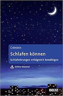 Schlafen Können - Tatjana Croenlein
